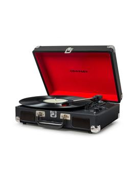 Cruiser Deluxe Turntable by Crosley Radio