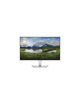 "Dell S2719 H Full Hd Monitor, 27"", Black / Silver by Dell"