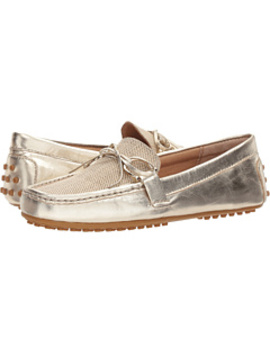 Briley Moccasin Loafer by Lauren Ralph Lauren