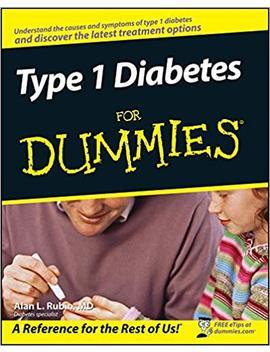 Type 1 Diabetes For Dummies by Amazon