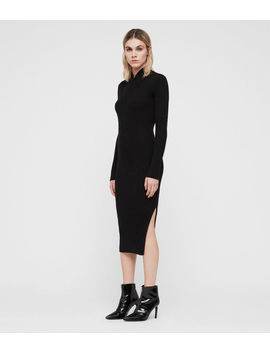 Vries Dress by Allsaints