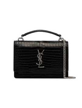 Sunset Mini Clutch Bag by Saint Laurent