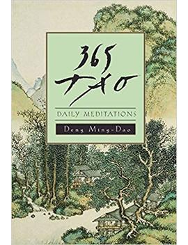 365 Tao: Daily Meditations by Amazon