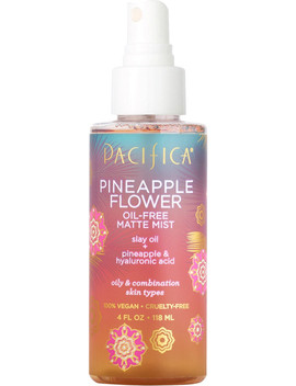 Pineapple Flower Oil Free Matte Mist by Pacifica