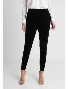 Vmeva Loose String Pant   Bukser by Vero Moda Tall