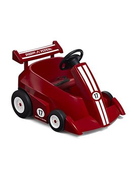 Radio Flyer Grow With Me Racer 6 V Remote Control Car by Radio Flyer