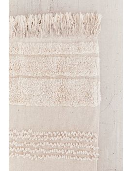 Air Dune Tufted Washable Rug by Lorena Canals