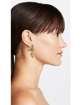 Dolcina Earrings by Jennifer Behr