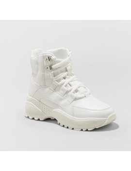 Women's Corene High Top Chunky Sneakers   Wild Fable™ by Wild Fable