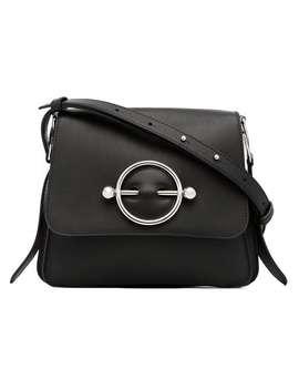 Black Disc Bag by Jw Anderson