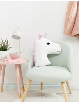 Typo Unicorn Cushion by Typo