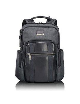 Tumi Men's Alpha Bravo Nellis Backpack by Tumi