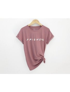 Friends Tv Show Shirt, Friends T Shirt, Friends Tees, Women's Shirts, Friends, Tops And Tees, Famous Shirts by Etsy