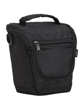 Onn Slr Basic Camera Carrying Case With Strap, 7x6x3.5 Inch by Onn