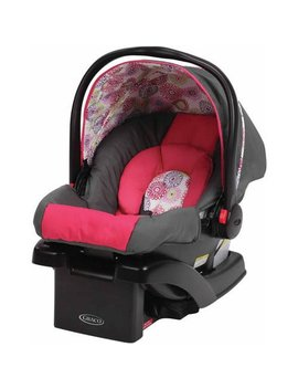Graco Snug Ride Click Connect 30 Infant Car Seat, Choose Your Pattern by Graco