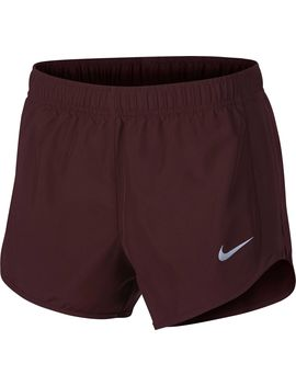 Nike Women's Dry High Cut Tempo Running Shorts by Nike