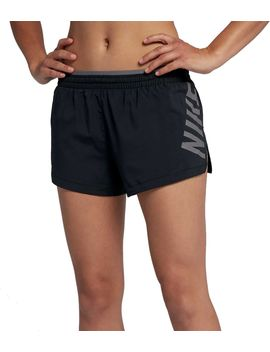Nike Women's Graphic Elevate 5'' Running Shorts by Nike