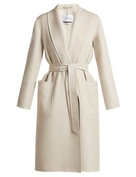 Diomede Coat by Matches Fashion