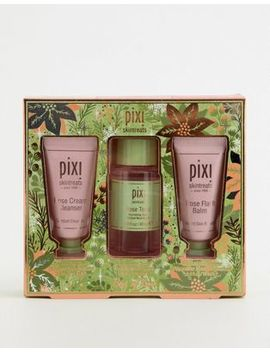 Pixi Best Of Rose Travel Size Set by Pixi