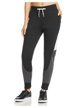 Color Block Jogger Pants by Nike