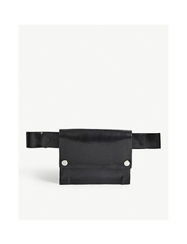 Latex Belt Bag by Hanger