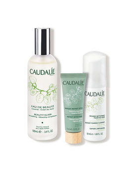 Caudalie Beauty Secrets (3 Piece) by Caudalie
