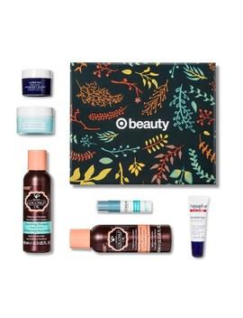 Target Beauty Box™   Holiday   Beauty Sample Box by Target Beauty Box