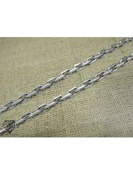 Silber Kette Anker Weben / Mann Oder Frau Halskette Für Anhänger / Brutal Unisex Silberkette Kette by Etsy