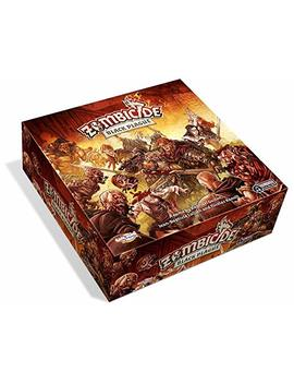cool-mini-or-not-zombicide:-black-plague-board-game by cool-mini-or-not,-inc