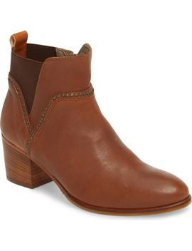 Navona Waterproof Bootie by Italeau