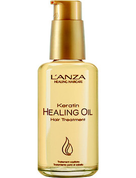 Keratin Healing Oil Hair Treatment by L'anza
