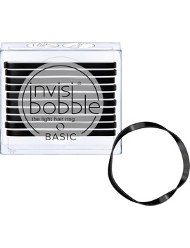 Basic Traceless Hair Ring by Invisibobble