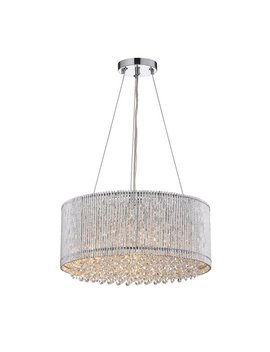 House Of Hampton Anakin 4 Light Crystal Chandelier & Reviews by House Of Hampton