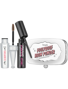 Brows On, Lash Out! Brow & Mascara Set by Benefit Cosmetics
