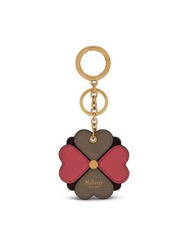 Flower Keyring by Mulberry