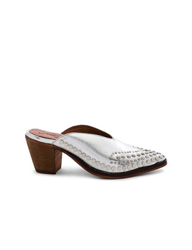 Studded Anya Mule by Free People