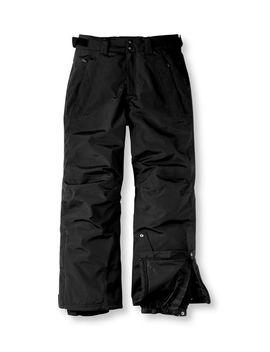 Waterproof Snow Pants by L.L.Bean