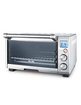 Breville The Compact Smart Oven™ Toaster Oven by Kohl's