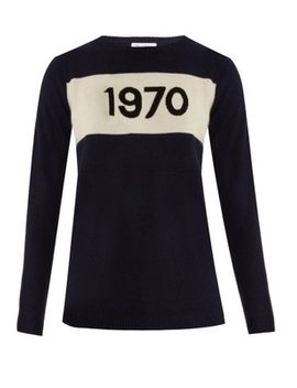 1970 Cashmere Sweater by Matches Fashion