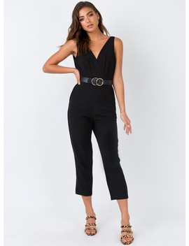 Aster Jumpsuit by Princess Polly