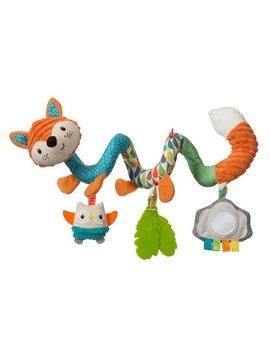 Infantino Ga Ga Spiral Car Seat Activity Toy by Infantino