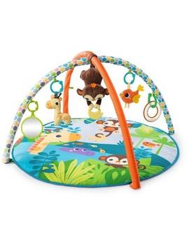 Bright Starts™ Monkey Activity Gym by Bright Starts
