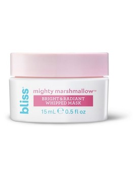 Bliss Brightening Cream Facial Treatment   .5 Fl Oz by Bliss