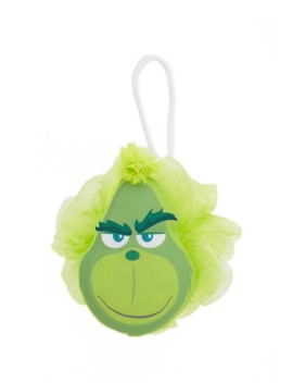 The Grinch Loofah by Forever 21