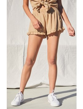 Rhythm Palma Shorts by Pacsun