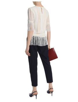 Alice By Temperley Blouse   Shirts by Alice By Temperley