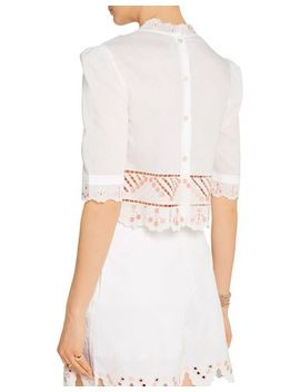 Temperley London Blouse   Shirts by Temperley London