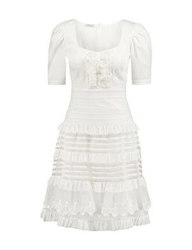 Temperley London Knee Length Dress   Dresses by Temperley London