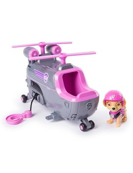 Paw Patrol Ultimate Rescue Skye Helicopter by Paw Patrol
