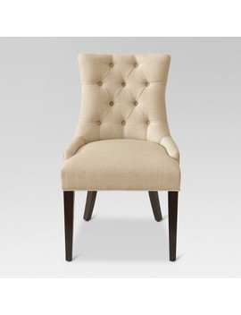 English Arm Dining Chair   Threshold™ by Threshold